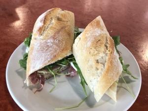 Bond Street Sandwich