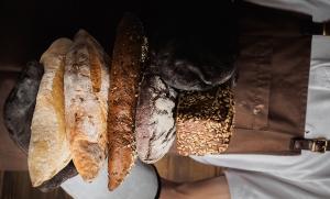 Menu Category Bread