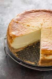 Menu Category Cheesecake